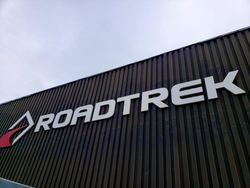 Choosing a van roadtrek