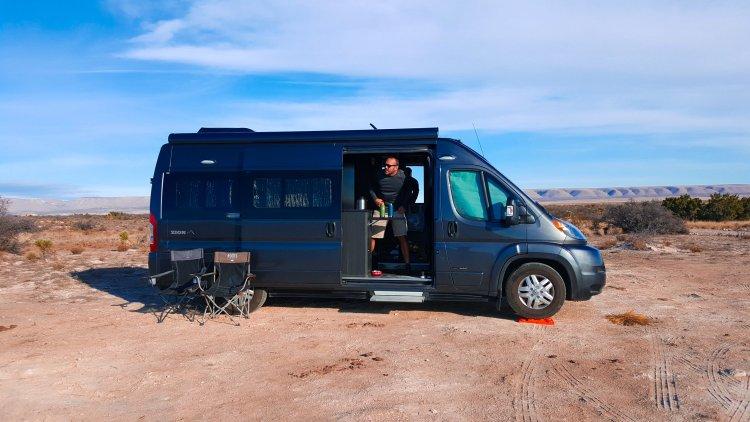 Choosing a van