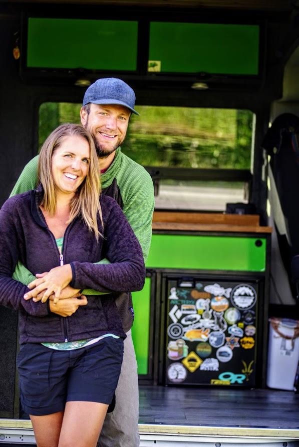 The Realities Of #Vanlife Chapter 4: DrifterJourney