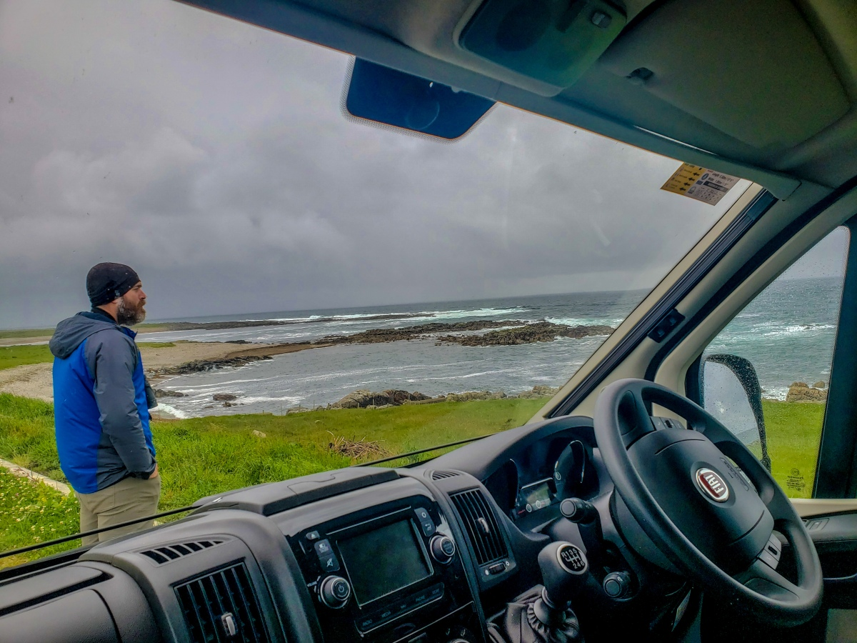 Renting A Car In Ireland ~ Resources For Planning YourTrip