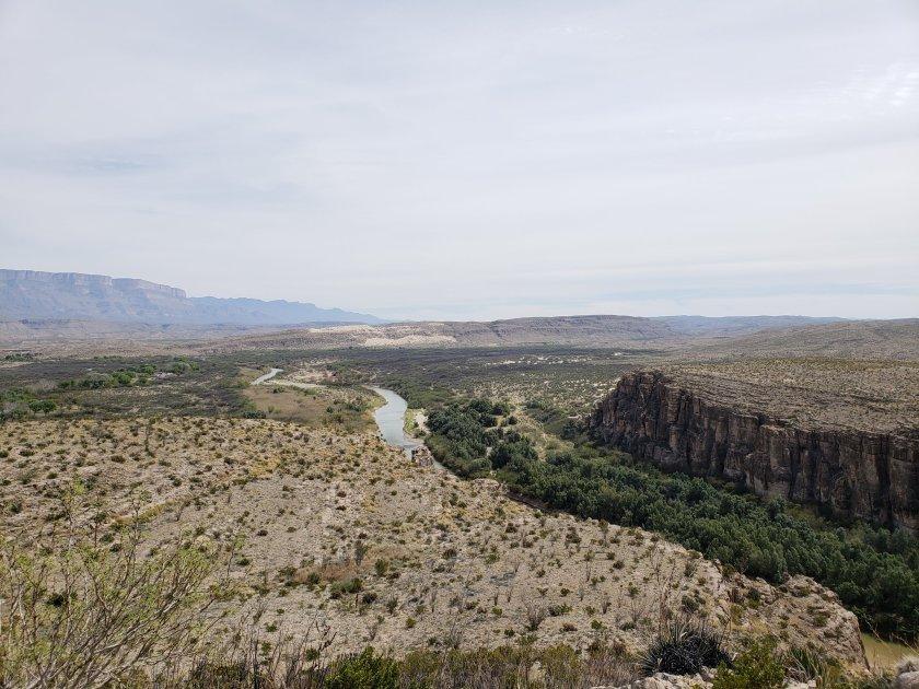 Big Bend National Park Van Life Travel Resources