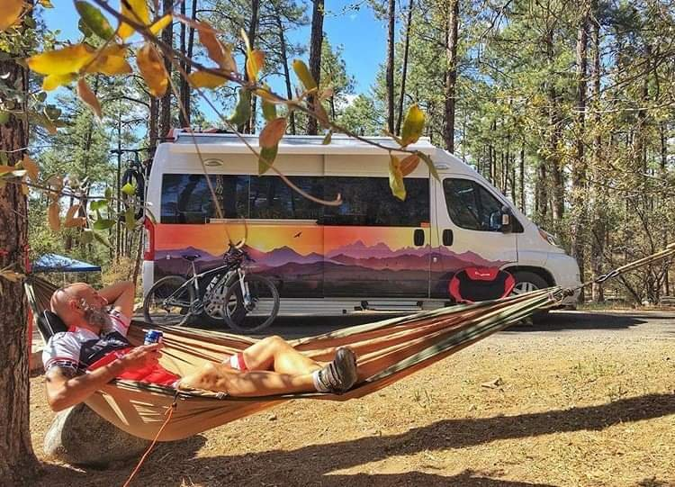 Vanlife Resources Realities of #vanlife