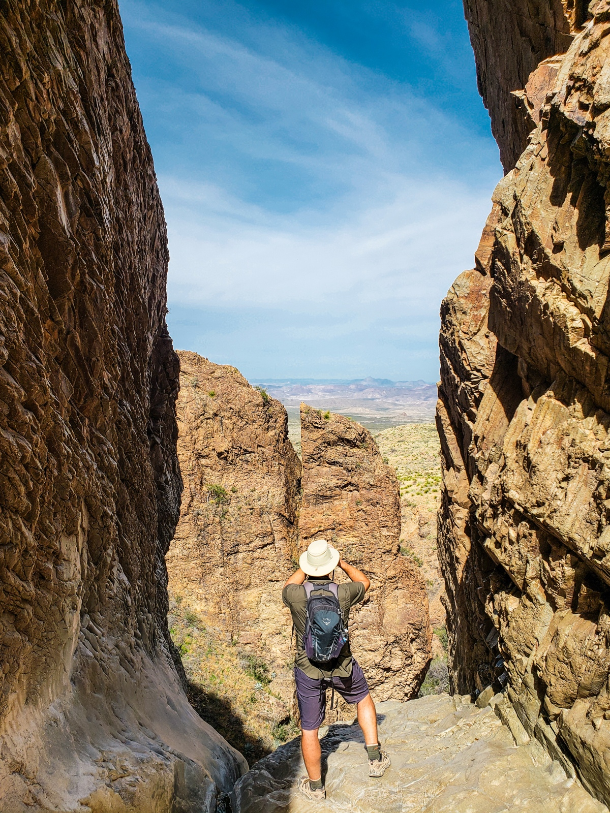 Planning Your Visit To Big Bend National Park InTexas