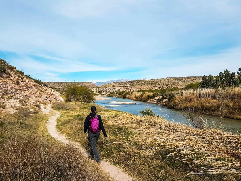 Visit Big Bend National Park Travel Girls