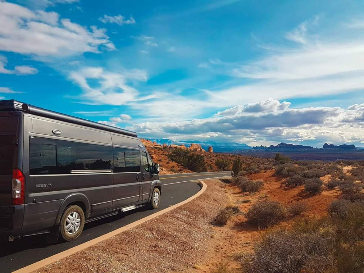 Van Life FAQ's: The Most Commonly Asked Questions About Van Life & RVLife